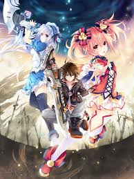 Fairy Fencer F Advent Dark Force Review The Gamers Lounge