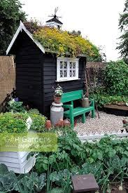 shed roof design images