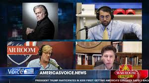 America S Voice News War Room Pandemic Ep 331 332 Facebook