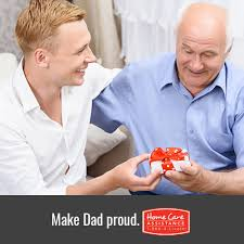 4 gift ideas for elderly fathers
