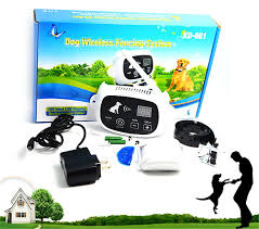 2020 Outdoor Pet Supplies Electronic Dog Fence System Yard Wireless Fence From Glosell168 100 51 Dhgate Com