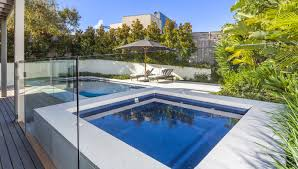 square spa neptune by narellan pools