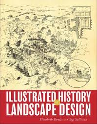 ilrated history of landscape design