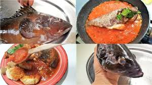 recipes. How do you clean grouper fish ...