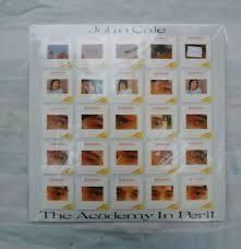 vinyl lp record edsel records uk sealed