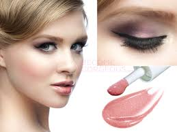 prom hair and makeup ideas mugeek
