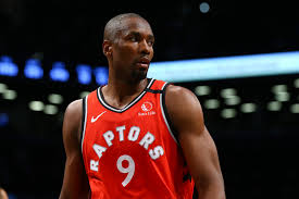 Toronto Raptors: Ibaka's style of play is why he shouldn't be re-signed