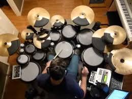 diy electronic drum kit ableton live