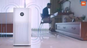 KIMLONG.VN] Máy lọc không khí Xiaomi Mi Air Purifier 2S - Bản Quốc Tế -  YouTube
