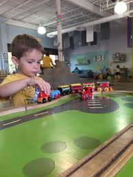 toddlers busy in columbus ohio