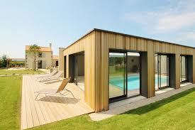 location de villa avec piscine en