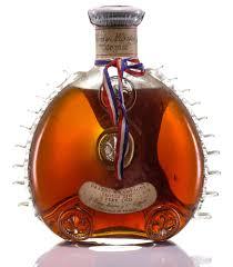 Cognac Louis Xiii By Rémy Martin 1962 - Old Liquors