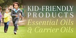 Kid Friendly Essential Oils Most Recommended Oils For Kids 7 Years