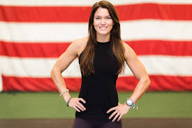 Meredith Smith: Manager - Real Fitness Sarasota CrossFit