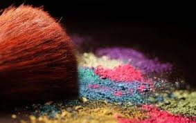 bankruptcy after asbestos found in makeup