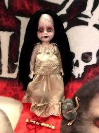 mezco toyz living dead dolls series 6