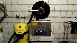 diy full automatic ultrasonic vinyl