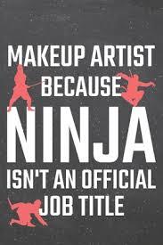 ninja isn t an official job le