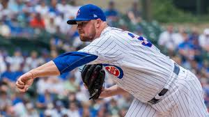 Jon Lester engages with fans on recent players inappropriate ...