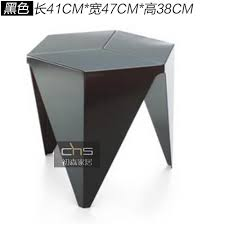 prismatic stool prism coffee table