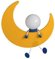 Philips 302685548 Kidsplace 13 7 Inch Tall Moon Lamp Children S Room Lighting Phi 302685548 Ceiling Lamp Flush Ceiling Lights Ceiling Lights