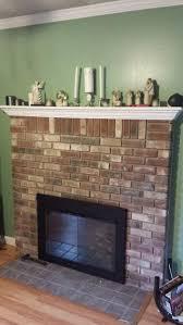 remove one row of bricks
