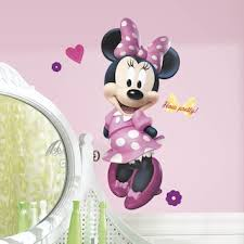 Disney S Mickey And Friends Daisy Duck Wall Decal By Roommates