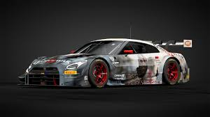 God Of War Mk2 Car Livery By Ngr Darksykes Community Gran Turismo Sport