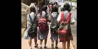 அரசுப் பள்ளி மாணவர்களுக்கு மதிய, காலை உணவு புதிய கல்விக் கொள்கை