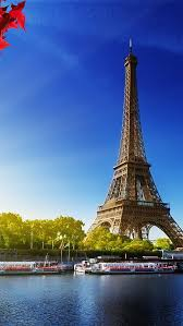 eiffel tower iphone 8 640x1136