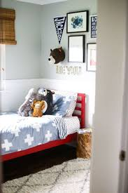 An Adorable Colofrful Gender Neutral Big Kid Room Great Ideas For How To Decorate A Room For Your Todd Big Kids Room Childrens Room Decor Easy Diy Room Decor