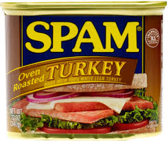 spam oven roasted turkey spam flavors