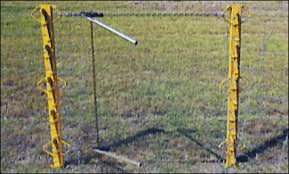 Fencing Accessories D G Equipment Inc