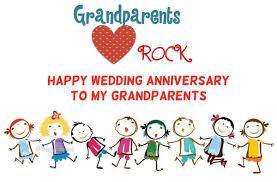 anniversary wishes for grandpas