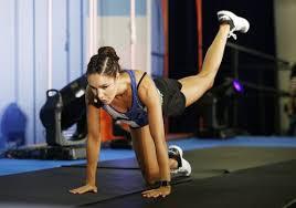 what is kayla itsines bbg workout
