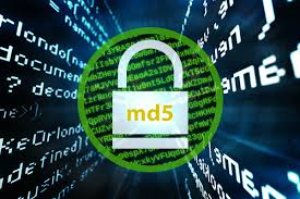 Popular CMSs use MD5 and allow single-character passwords. ~ BLOG ...