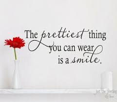 smiles quote your smile is foto quote
