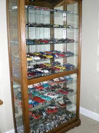 display cases curio cabinets
