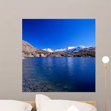 Yosemite Wall Decal Wallmonkeys Com