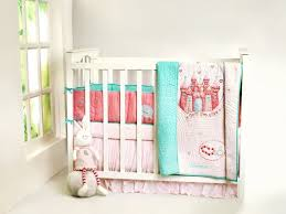 princess personalized bedding set baby