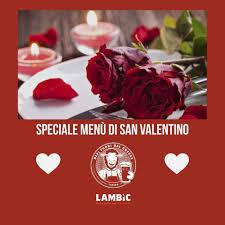 LAMBìC - ❤SPECIALE SAN VALENTINO❤ Valerio Chiovarelli ...