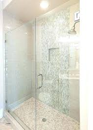 fiberglass shower doors glass