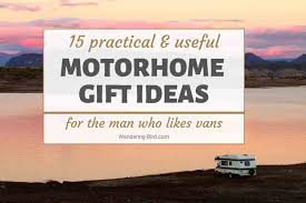 gift ideas for men who love cing
