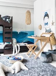 Sea Theme In Children S Room Rafa Kids