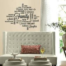 living room quotes for wall info