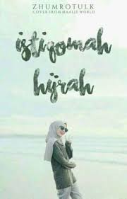 istiqomah hijrah ~quotes wattpad