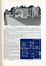 Pin by Adam Deibert on Home stuff | Vintage house plans, Home styles  exterior, House plans
