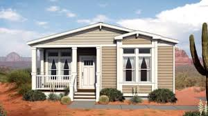 manufactured mobile and modular homes