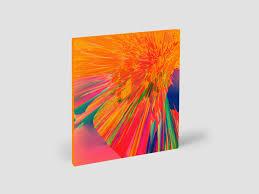 JMSN – It Is - Studio – Leif Podhajsky