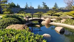 anese garden at the donald c